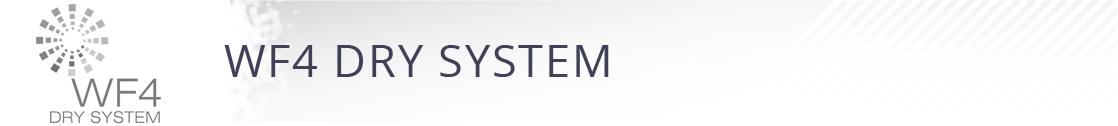 certyfikat WF4 DRY SYSTEM